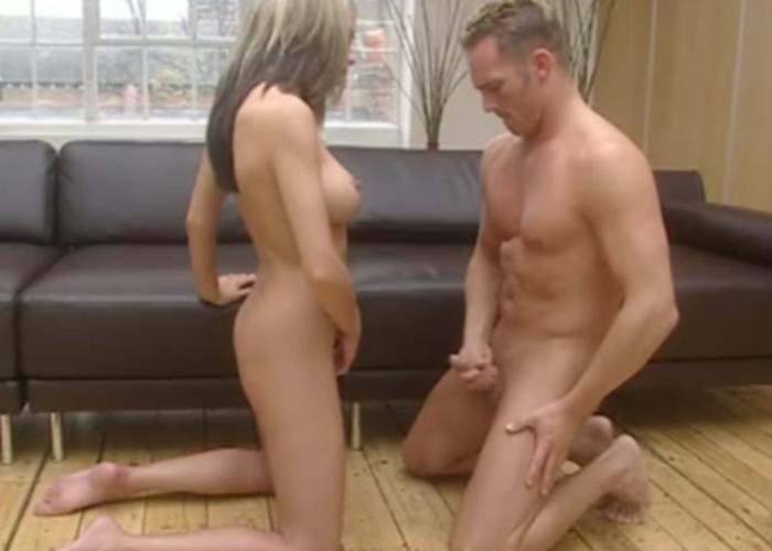 Hot Mutual Masturbation