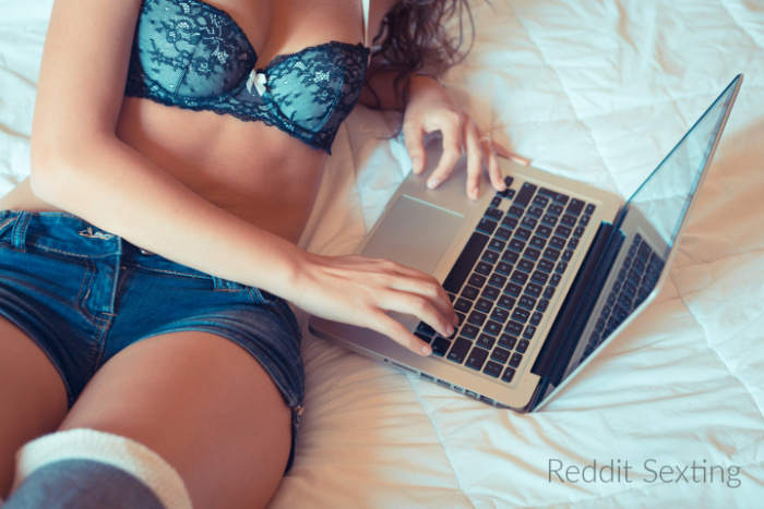 Reddit Sexting