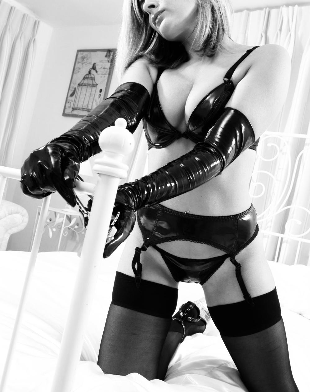 sensual domme goddess