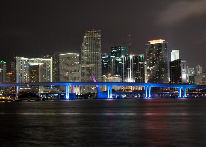 wild Miami nightclubs