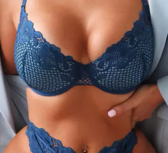 Comforting Sexy MILF