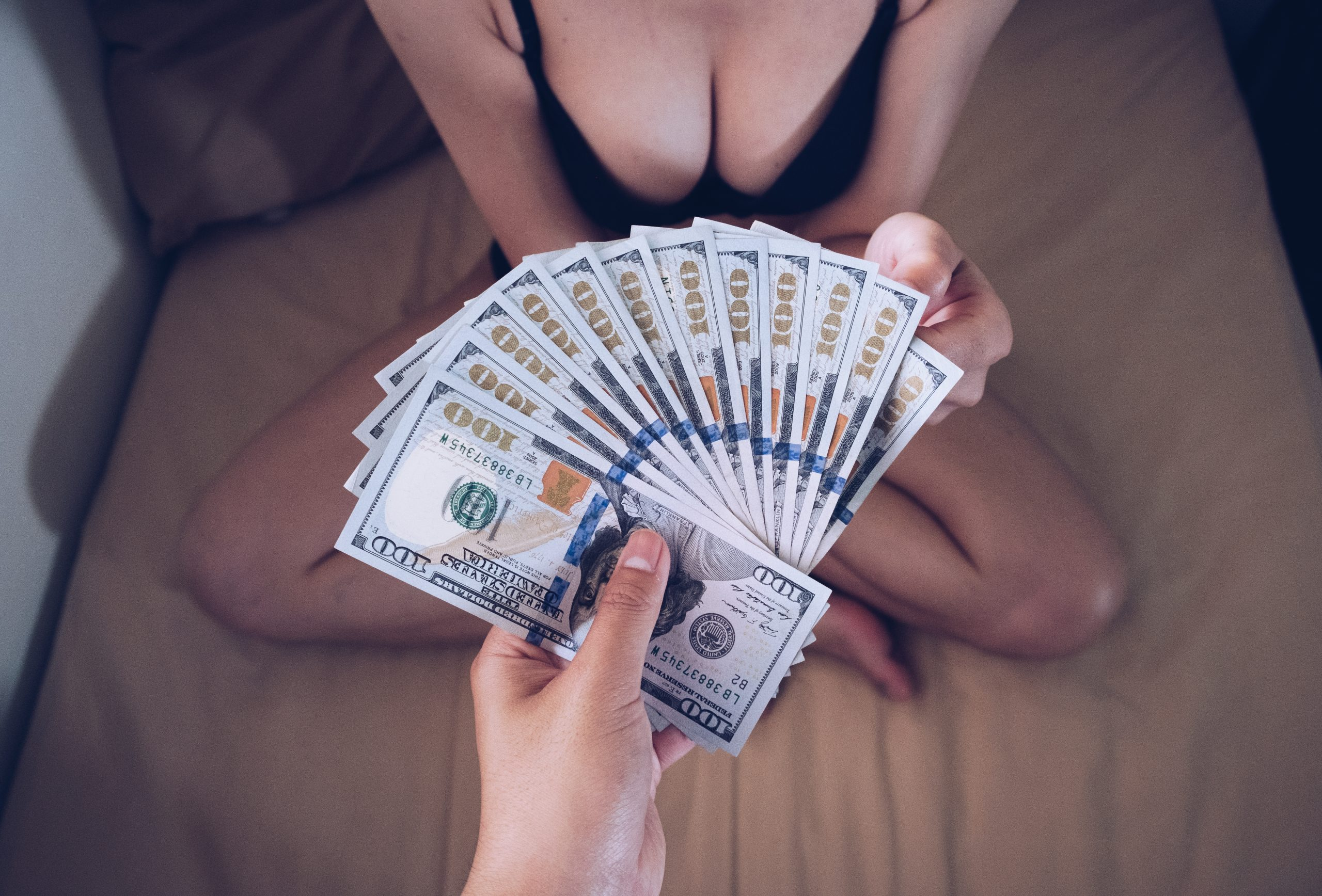 Pay Pig Phone Sex Financial Domination