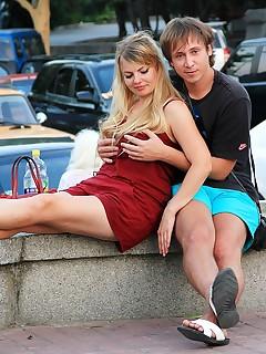 sex in public places