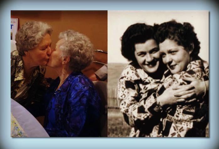 Granny Lesbian Fun