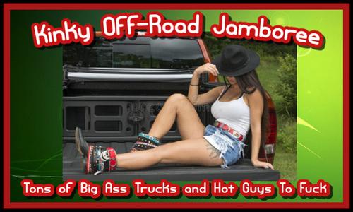Kinky Off-Road Jamboree