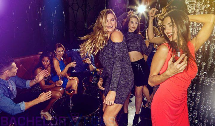 crazy bachelorette party
