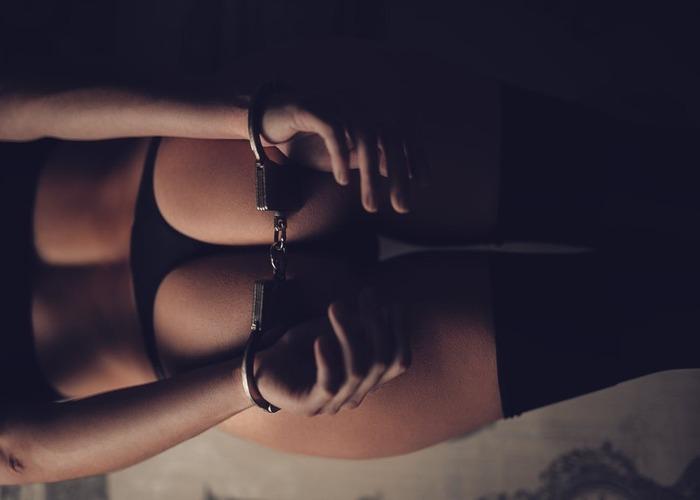 erotic sensual domination